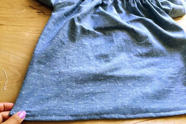 como hacer blusas